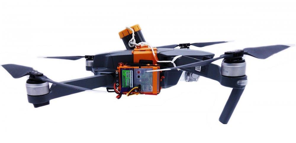 acheter drone amorceur