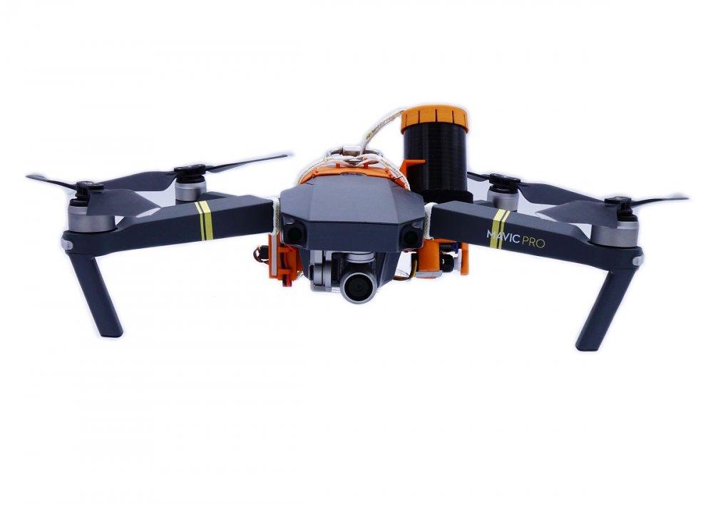 dronex pro rating